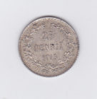 25 пенни 1916 года