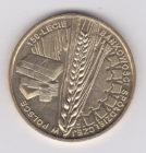 2 злoтыx 2012 годa 150 лет Банковскому объединению Польши