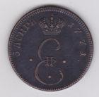Копия 3 деньги 1771 года