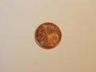 5 центов 2011 года. Португалия.