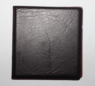 Альбом для монет на 36 ячеек