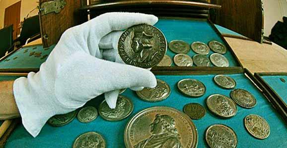 Оценка монет numizmatus ru
