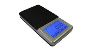 Карманные электронные весы ML-A04 100 г / 0,01 г