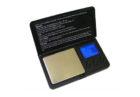 Карманные электронные весы ML-E06 50 г / 0,01 г
