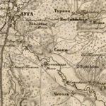 «Санкт-Петербургская Губерния 19 век» (Сборник карт)