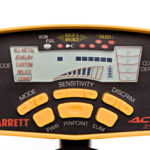 Garrett ACE 250 Pro Package