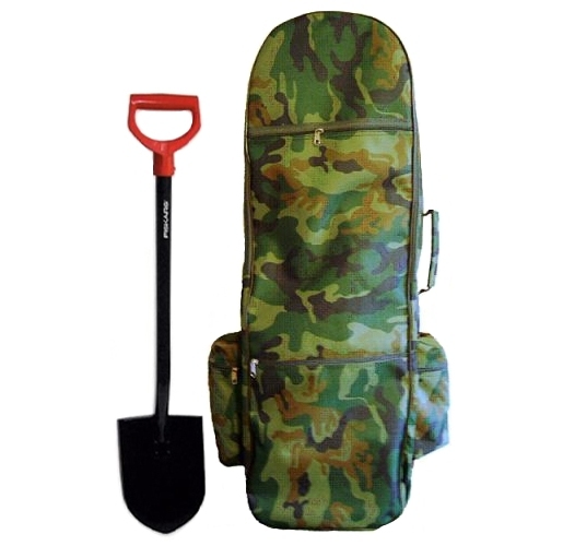 """Специальный рюкзак кладоискателя. - магазин """"хаборок""""."""