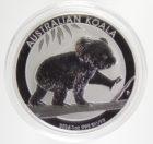 1 доллар 2016 Австралийская коала
