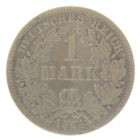1 марка 1874 г.