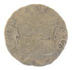 Ливонез 4 копейки 1757 г.
