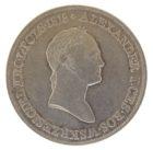 5 злотых 1829 г. FH Для Польши