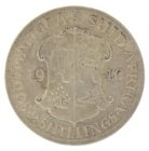 ЮАР. 2 шиллинга (флорин) 1940 г.