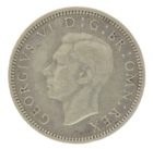 6 пенсов 1941 г.
