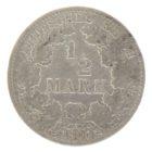 1/2 марки 1905 г.