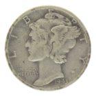 10 центов 1943 г.