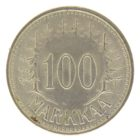 100 марок 1957 г.