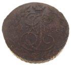 5 копеек 1788 г. ЕМ
