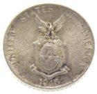 Филиппины. 10 сентаво 1945 г.