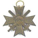 Крест «За военные заслуги» с мечами (Германия)