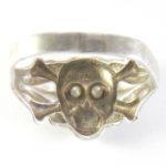 Кольцо » Мёртвая голова»