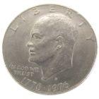 1 доллар 1976 г.