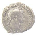 Денарий. Антонин Пий 138-161 гг Н.Э.