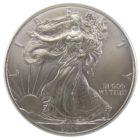 1 доллар 2014 г. «Шагающая свобода»