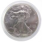 1 доллар 2015 г. «Шагающая свобода»