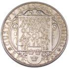2 кроны 1932 г. «300 лет со дня смерти Густава II Адольфа»