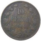10 пенни 1900 г.