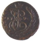 1 копейка 1796 г. ЕМ