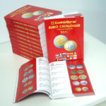 Euro Catalogue Coins and Banknotes 2011