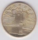 2 злoтыx 2005 года Колобжег