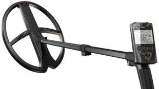 Металлоискатель XP Deus 28-RC-WS4 3.2 Rus  Блок,катушка 28см(11 дюймов) наушники ws4