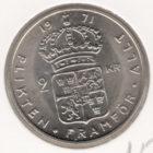 2 кроны 1971