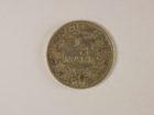 1/2 марки 1906 года.