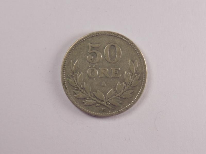 50 оре 1929 года.