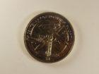 1 доллар 2003 Британские Виргинские острова, 100-летие первого управляемого полета человека