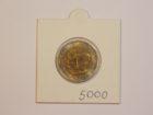 50 рублей 1994 года Красная книга Джейран