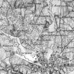 «Смоленская Губерния 18-20 века» (Сборник карт)