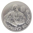 Португалия. 1000 эскудо 1999 «D. Joso De Castro»