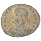 Фоллис Константина I Великого 307-337 г.Н.Э.