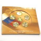 Набор монет 2009 г. «Российская федерация» выпуск 5