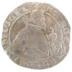 Нидерланды. Риксдалер 1649 г. Гендерланд