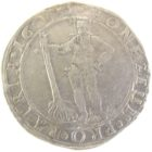 Германия. Талер 1604 г. Брауншвейг-Вольфтенбюттель
