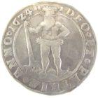 Германия. Талер 1624 г. Брауншвейг-Вольфенбюттель