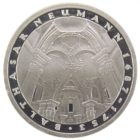 5 марок 1978 г. «225 лет со дня смерти Иоганна Бальтазара Неймана»