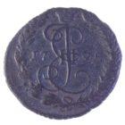 Денга 1795 г. ЕМ