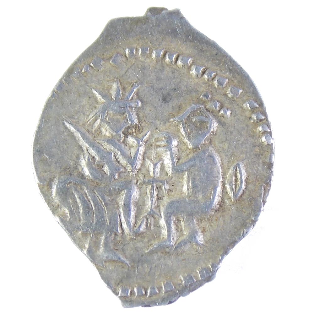 Денга. Великий Новгород 1420-1478 гг.