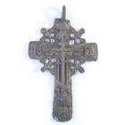 Крест тельник наперсный